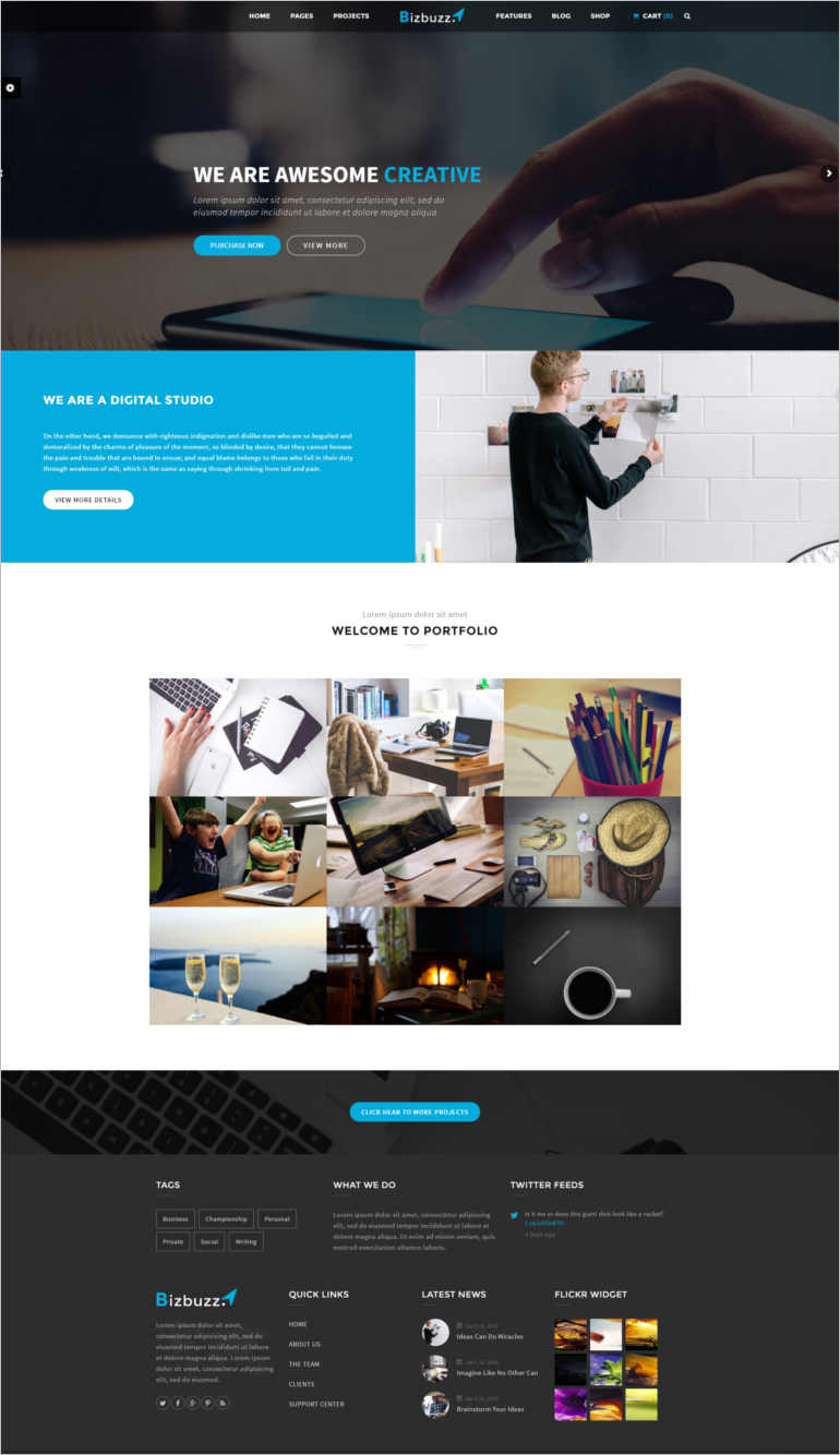 bizbuzz-responsive-multi-purpose-wp-theme