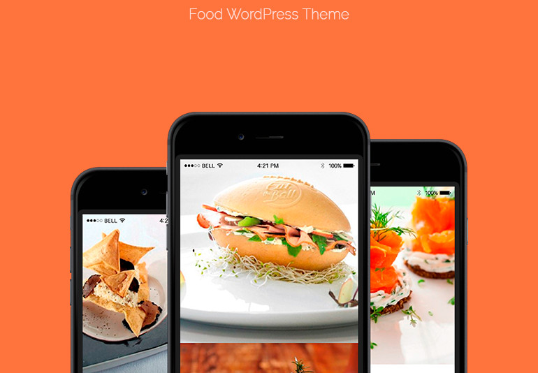 food-retina-wordpress-theme
