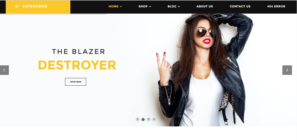 maxshop-wordpress-theme