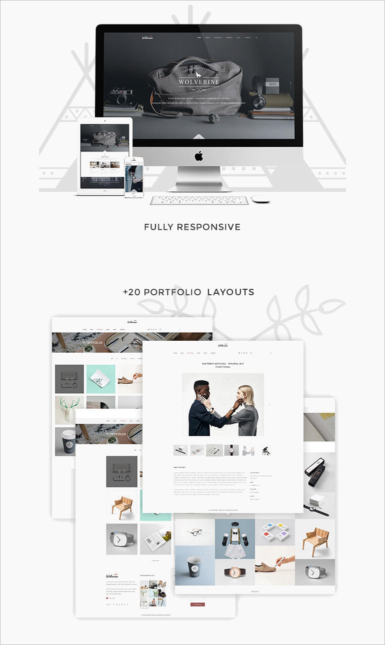sample-portfolio-pages-of-the-responsive-joomla-template