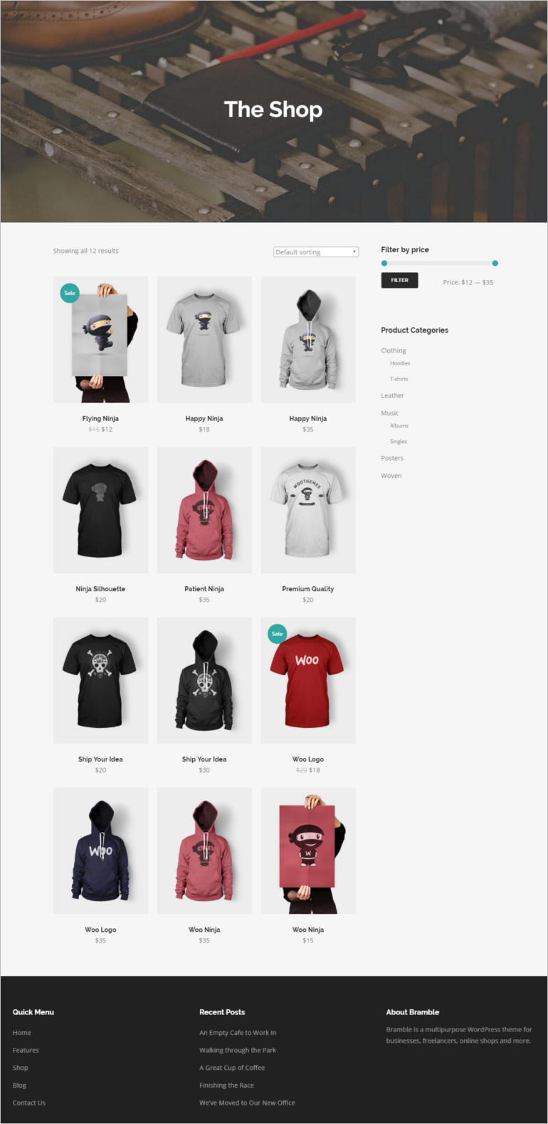 shop-page-of-the-theme-bramble