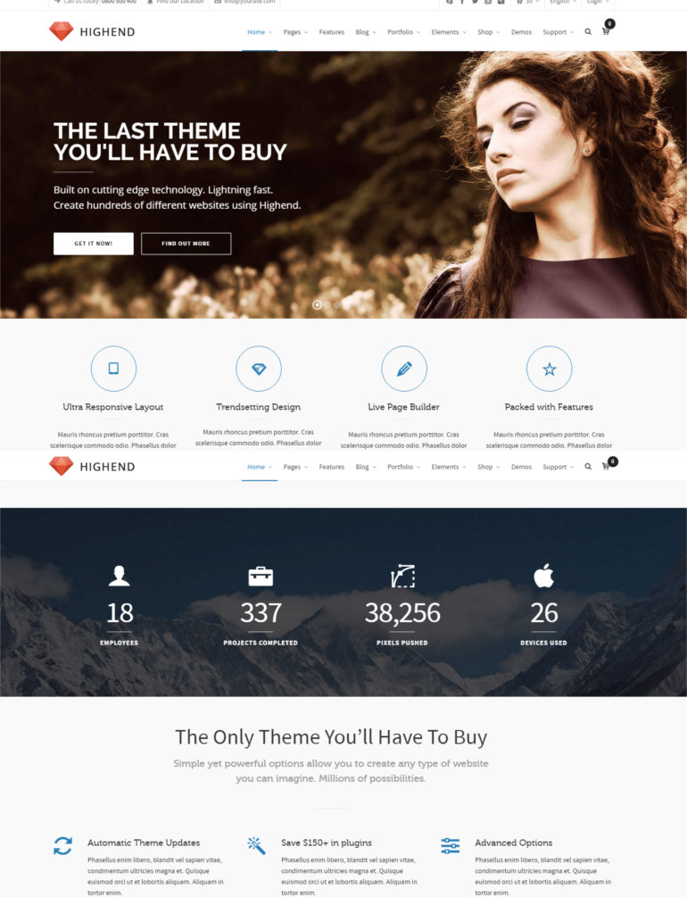 single-demo-of-ultimate-wordpress-theme