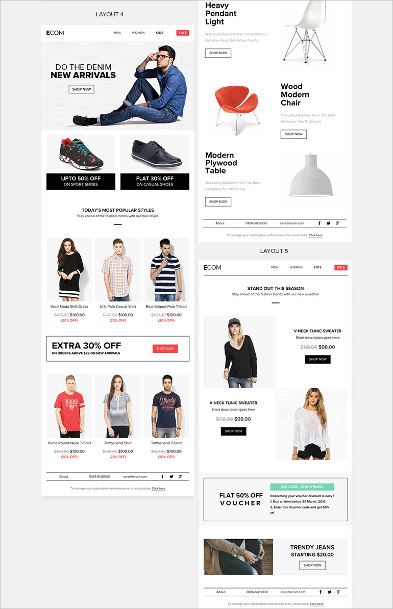 ecom-minimal-email-template