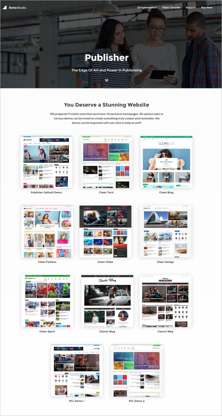 newspaper-and-review-wordpress-theme