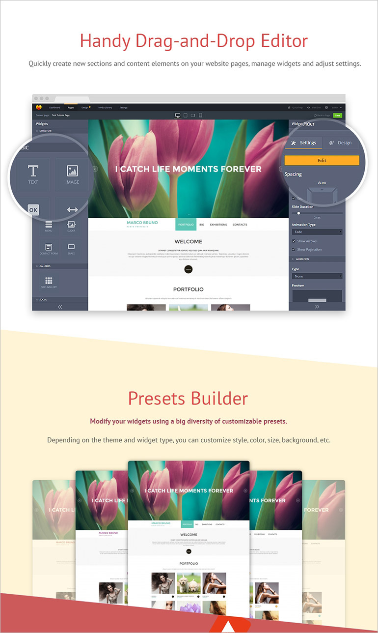 online-art-portfolio-template-out-look
