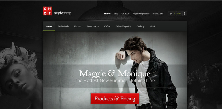 featured-image of the theme