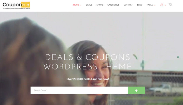first-image-of-the-deals-and-coupons-theme