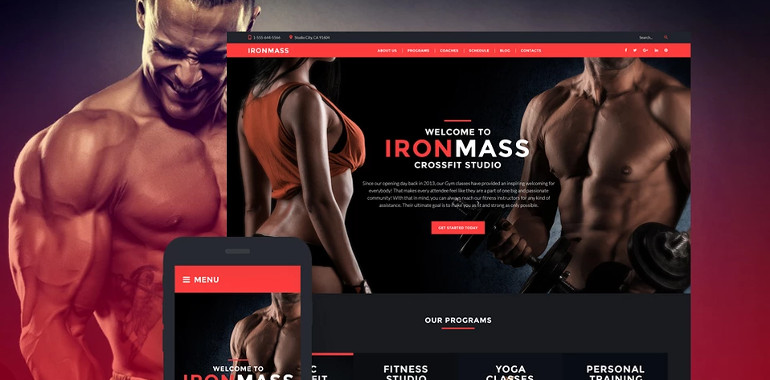 ironmass-bodybuilding-wordpress-theme