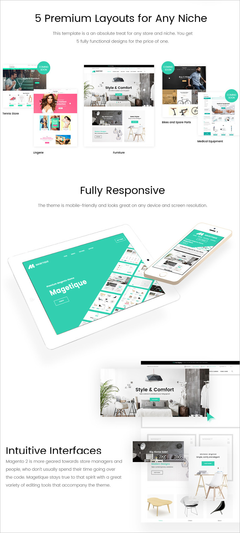 magetique-magento-theme-and-template