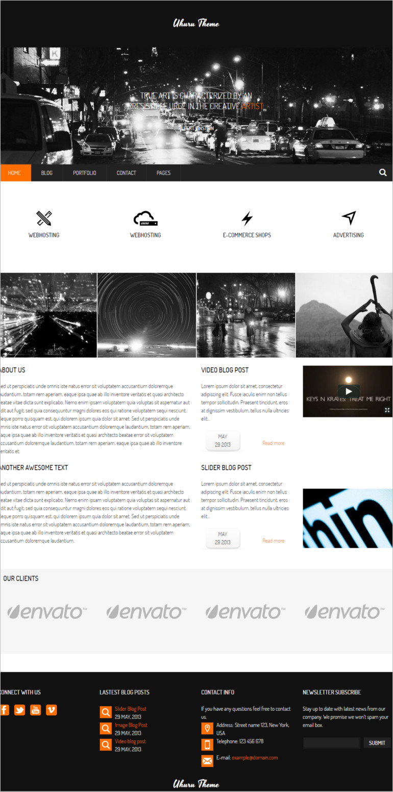 responsive-multi-purpose-concrete5-theme