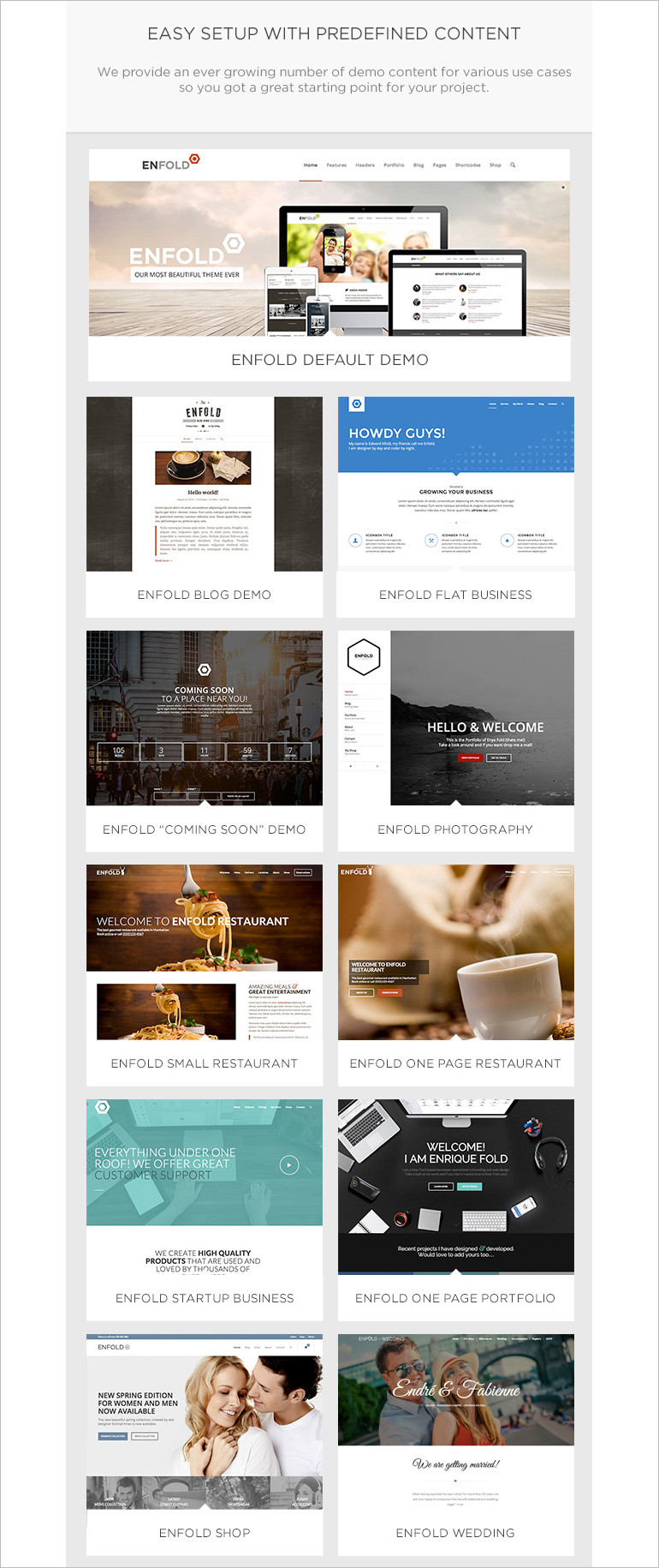Responsive Multi-Purpose Theme and template