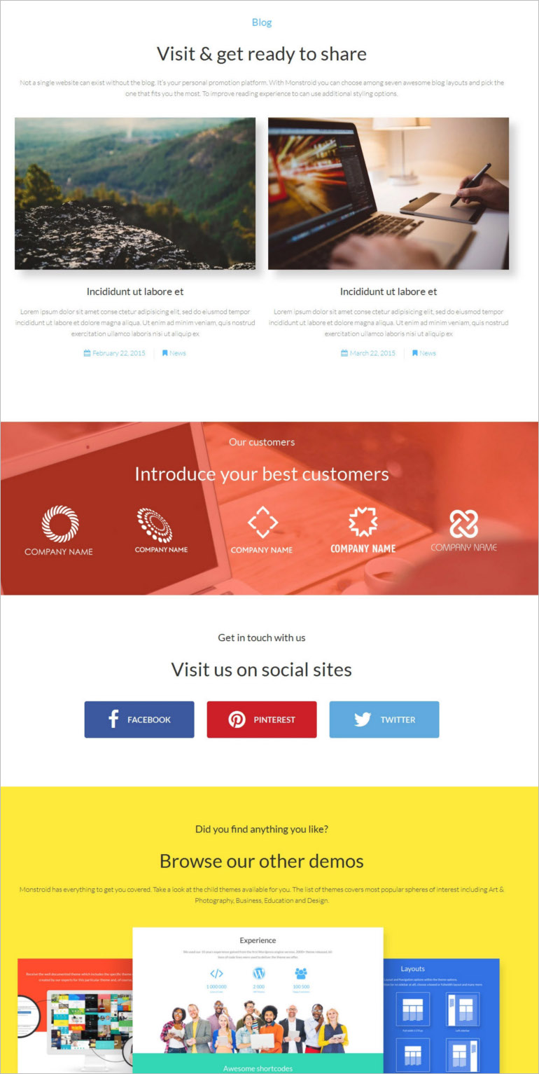 responsive-wordpress-theme-premium