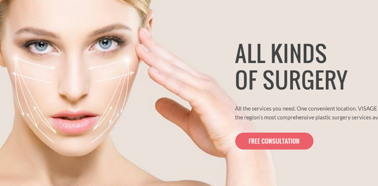 surgery-clinic-site-templates