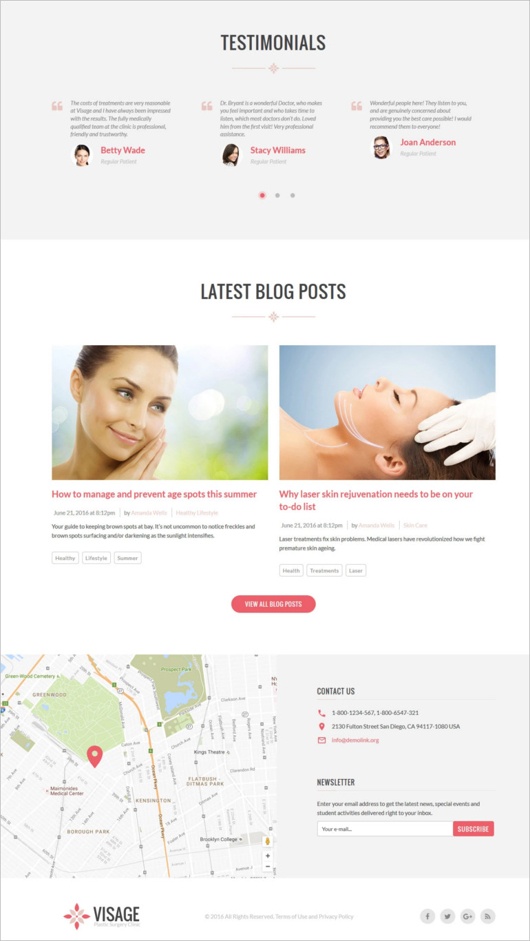 surgery-clinic-template-and-theme