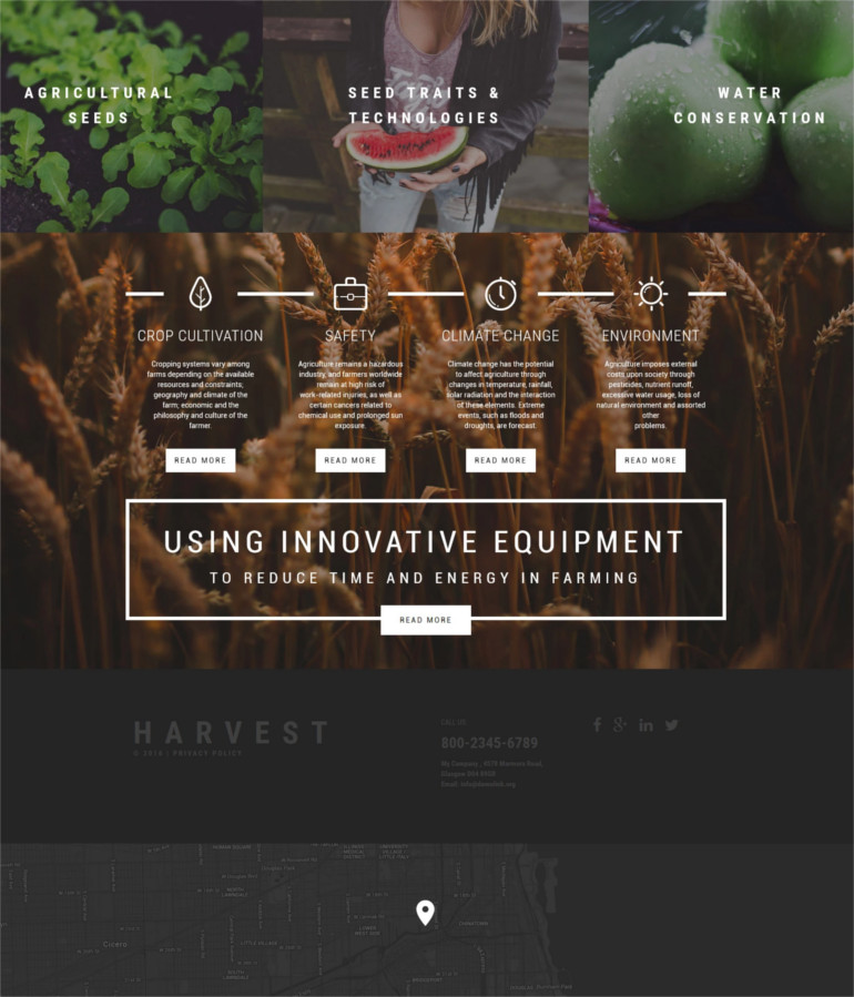 easily-usable-theme-and-template-on-harvest