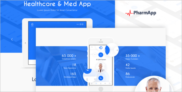 Multipurpose Medical WordPress Theme