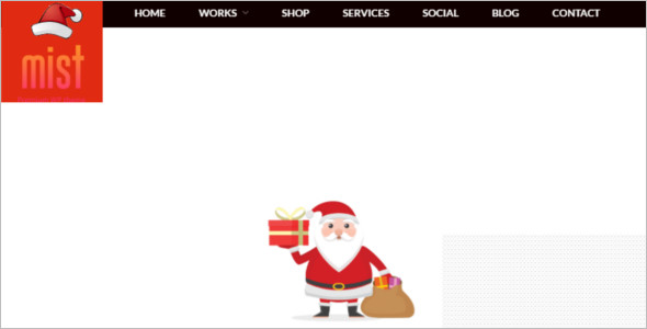 Best Christmas WordPress Theme