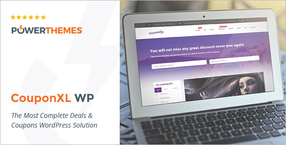 Best Deals WordPress Theme
