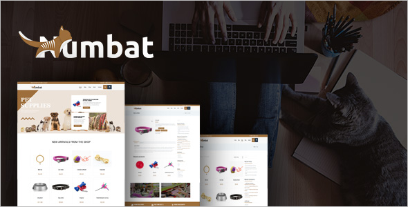 Best WordPress Pet Shop Theme