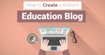 Education Blog Templates