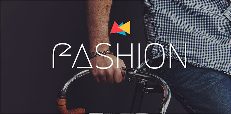 Fashion Bootstrap Templates