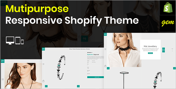Fashion Bootstrap Website Template