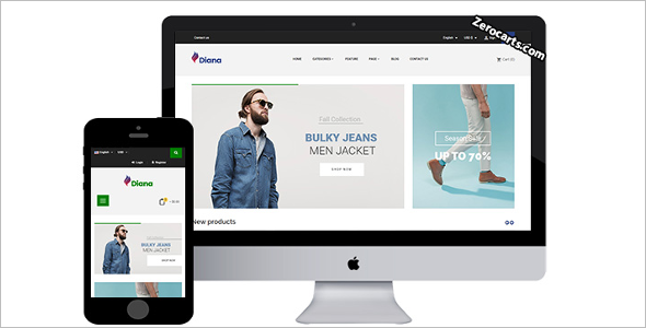 Free Base Free Prestashop Template