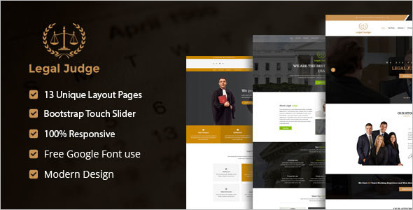 HTML Business Directory Template