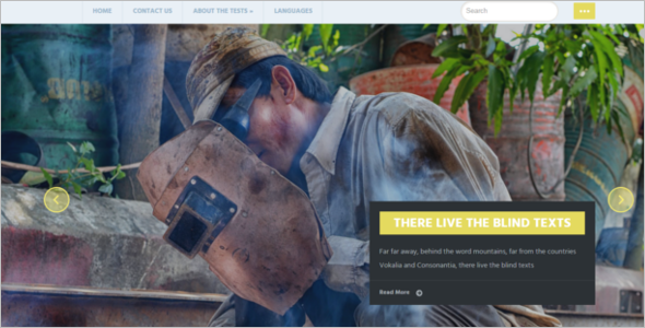 Housemaker WordPress Theme