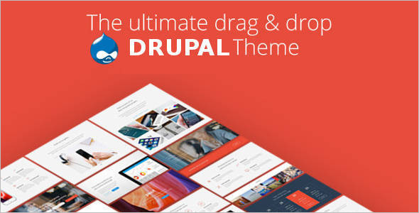 Multipurpose Education Drupal Theme