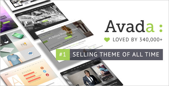 Multipurpose Selling WordPress Theme