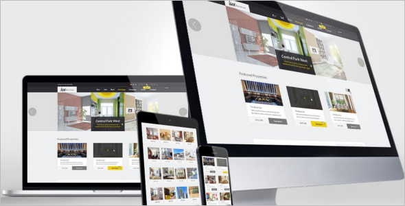 Property Selling WordPress Theme
