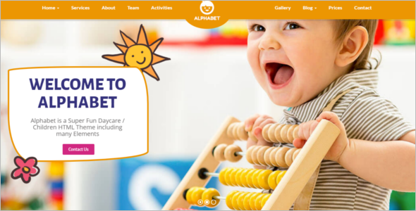 Responsive Child WordPress Theme