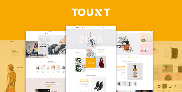 Responsive Fashion Drupal Theme