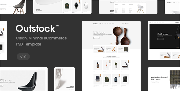 Responsive Opencart Categorie Template