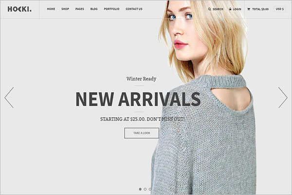 Virtuemart Responsive Theme