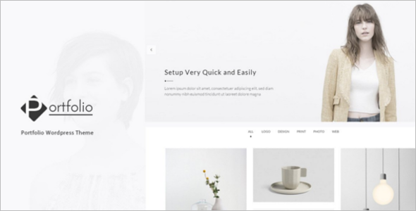Artist Agency WordPress Theme