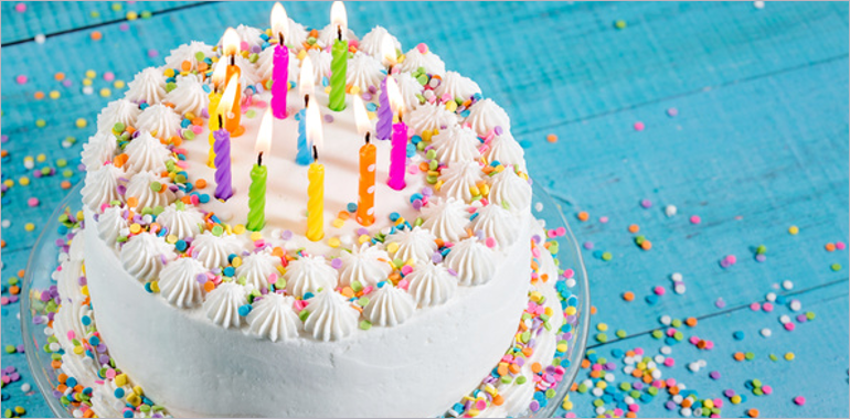Best Birthday Blogger Templates