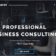 Business Joomla Website Templates