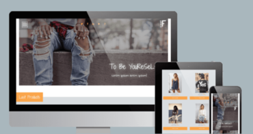 Drupal Ecommerce Website Themes