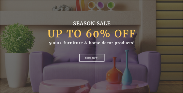 Furniture Responsive PrestaShop 1.7 Template