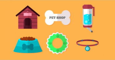 Pet store Magento Templates