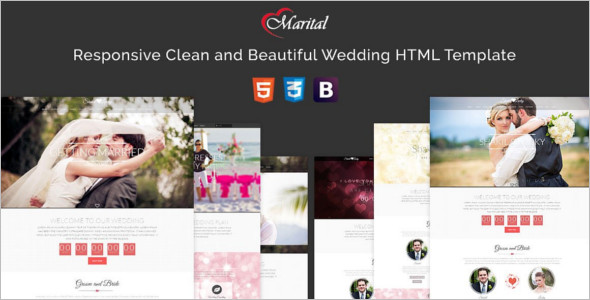 Photography OpenCart HTML template