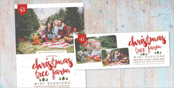 Premium Christmas Website Template