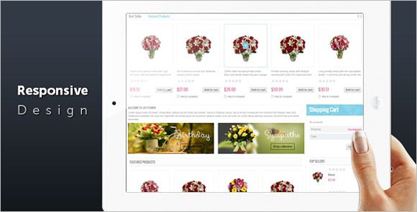 PrestaShop 1.6 Blog Theme