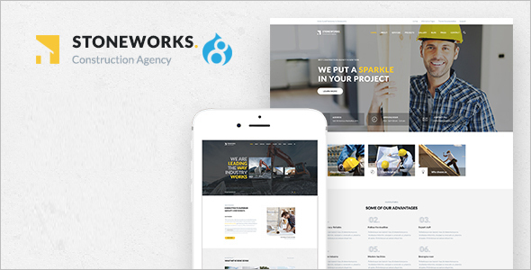 Professional Furniture Bootstrap Theme