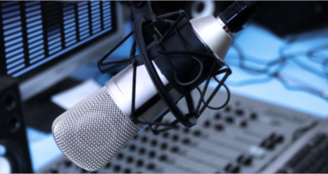 Radio station Website Templates