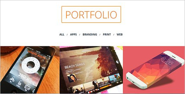 Single Page Bootstrap WordPress Theme