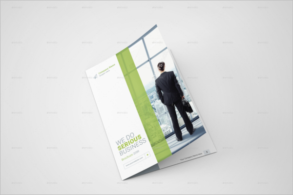 Advertising PDF Brochure
