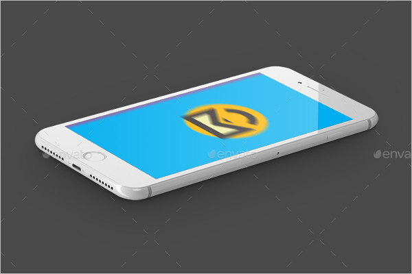 Animated iPhone Mockup